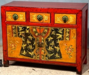 2dr 3drw Sideboard