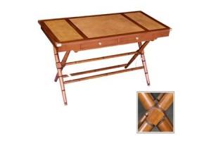 Kalahari Desk 2drw
