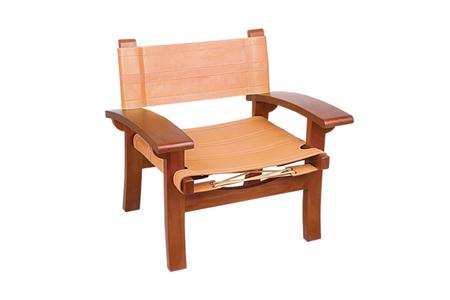 The Cape Arm-Chair